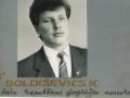 Boldisevics