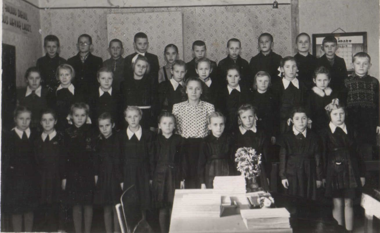 50tie gadi